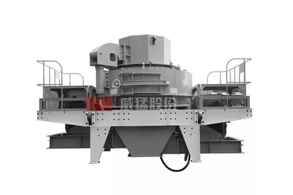 series sand making machine