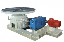 Disc Vibrating Feeder