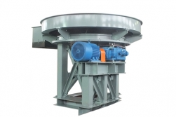Heavy Disc Vibrating Feeder