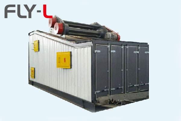 Asphalt Industrial Vibrating Screen