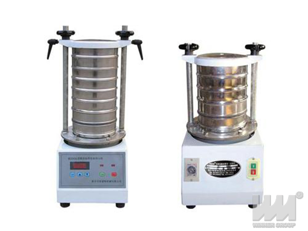 Work Steps and Precautions of Test Sieve Machine