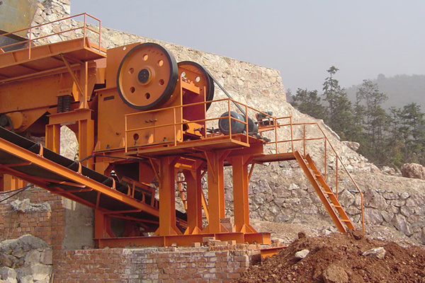 The Basic Elements Of The Crusher