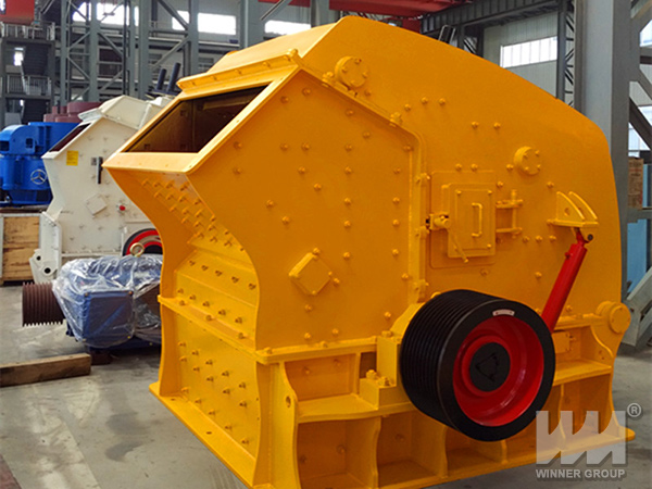 wear-resistant crusher parts